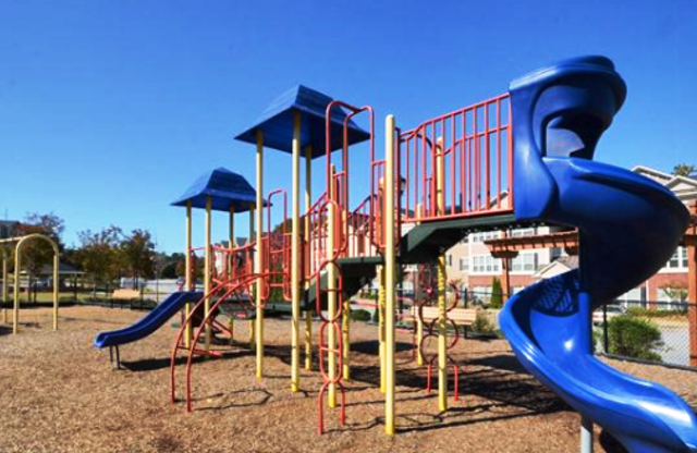 Brookside Park Playground